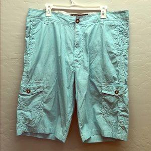 BKE Cargo shorts NWT!